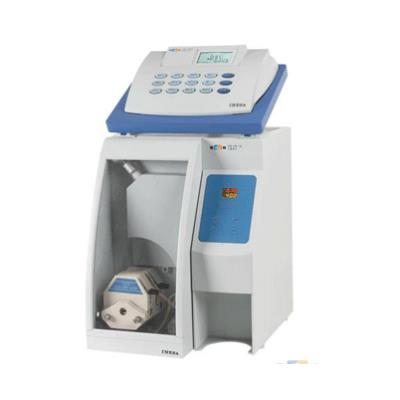雷磁实验室测试仪器离子计DWS-296型氨(氮)测定仪订货号62071