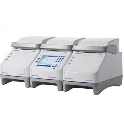 艾本德PCR仪扩增仪Mastercyclernexus货号6330000072