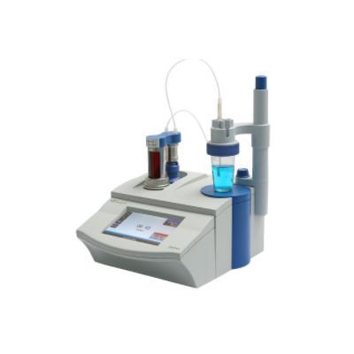 雷磁分析仪器滴定仪ZDJ-5B型自动滴定仪(单管路)订货号64101