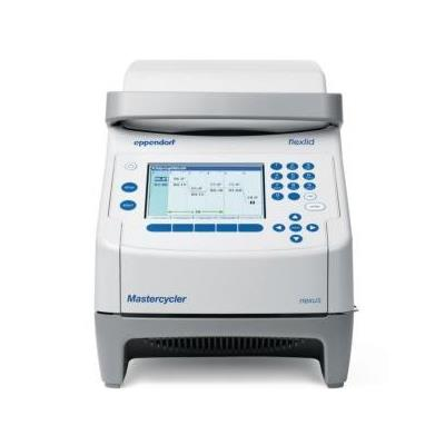 艾本德PCR仪扩增仪Mastercyclernexus货号6348000070
