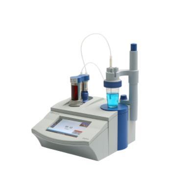 雷磁分析仪器滴定仪ZDJ-5B-G型自动滴定仪(双管路)订货号64109