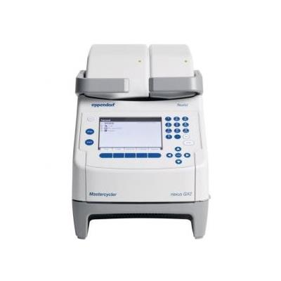 艾本德PCR仪扩增仪MastercyclernexusX2货号6338000071