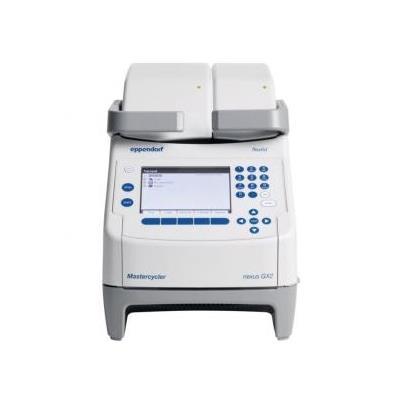 艾本德PCR仪扩增仪MastercyclernexusX2货号6339000075