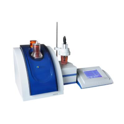 雷磁分析仪器滴定仪ZDJ-5 型自动滴定仪订货号64041