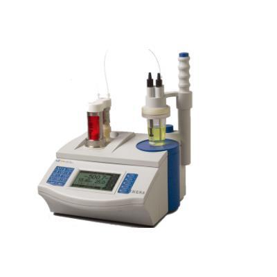 雷磁分析仪器滴定仪ZDJ-4B自动电位滴定仪订货号64071