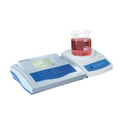 雷磁分析仪器滴定仪ZDY-500型自动永停滴定仪订货号64051