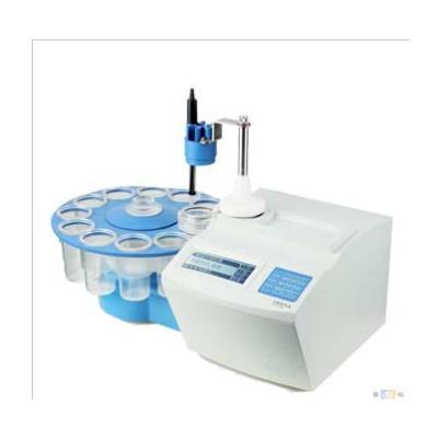 雷磁实验室测试仪器进样器SCH-01型自动进样器订货号64091