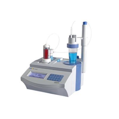 雷磁分析仪器滴定仪ZDJ-3A型自动电位滴定仪
