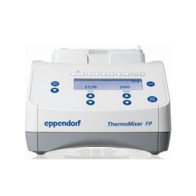 艾本德温度控制和混匀器仪器EppendorfThermoMixerF货号5387000072