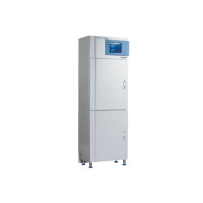 雷磁分析仪器氨氮分析仪DWG-8003型氟离子自动监测仪