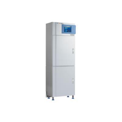雷磁分析仪器氨氮分析仪DWG-8004型氯离子自动监测仪