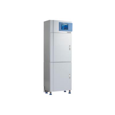雷磁分析仪器氨氮分析仪SJG-781型在线重金属监测仪
