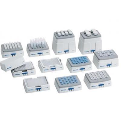 艾本德温度控制和混匀器配件EppendorfSmartBlock货号5367000025