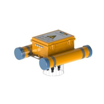 雷磁环境检测仪器水质监测仪SJG-205型水质监测浮标