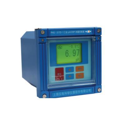 雷磁分析仪器PH计PHG-217C/ PHG-217D型工业pH/ORP测量控
