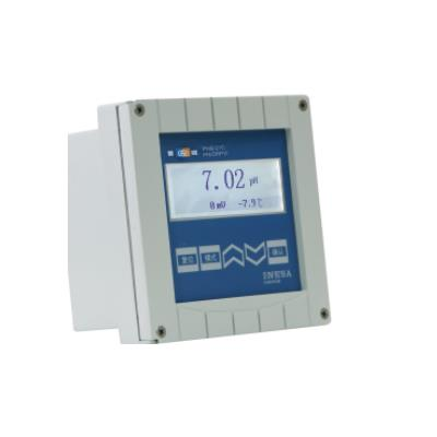 雷磁分析仪器PH计PHG-21C/ PHG-21D型工业pH/ORP测量控制器