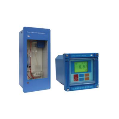雷磁分析仪器PH计PHG-7685A型工业pH计