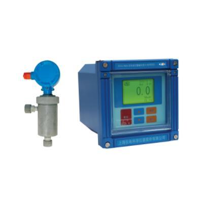雷磁电子测量仪器电导率测量仪DCG-760A型电磁式酸碱浓度计/电导率仪