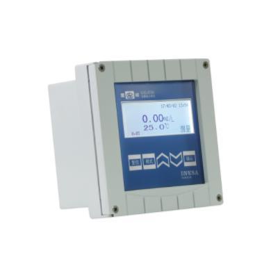 雷磁分析仪器溶解氧分析仪SJG-203A型溶解氧分析仪