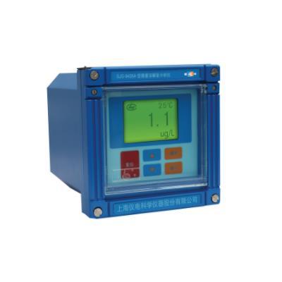 雷磁分析仪器溶解氧分析仪SJG-9435A型微量溶解氧分析仪