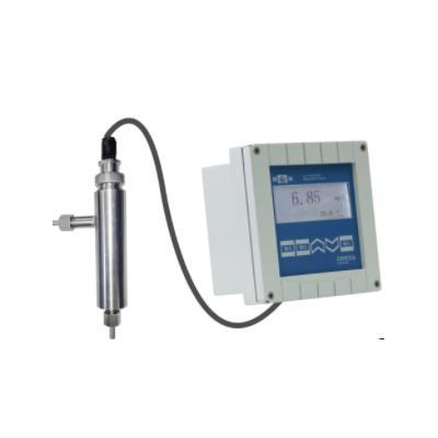 雷磁分析仪器溶解氧分析仪SJG-9435B型微量溶解氧分析仪