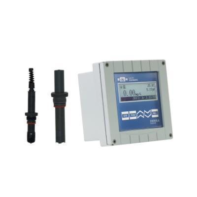 雷磁分析仪器余氯分析仪SJG-791型在线余氯监测仪