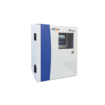 雷磁分析仪器余氯分析仪SJG-792型在线余氯/总氯监测仪