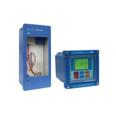 雷磁实验室测试仪器联氨监测仪SJG-7835A型联氨监测仪