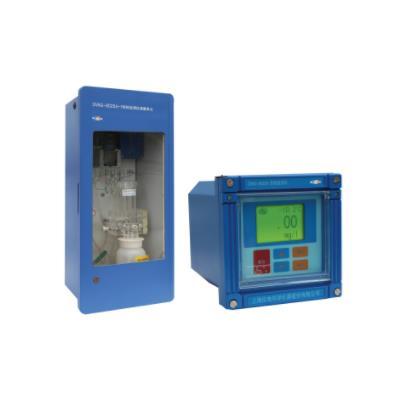 雷磁实验室测试仪器钠离子监测仪DWG-8025A型钠离子监测仪