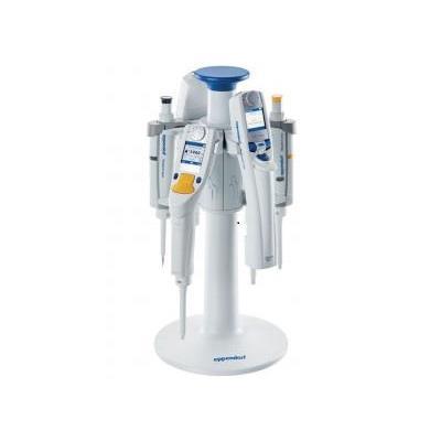 艾本德新产品移液器分液器Eppendorf移液器支架系统货号3116000040