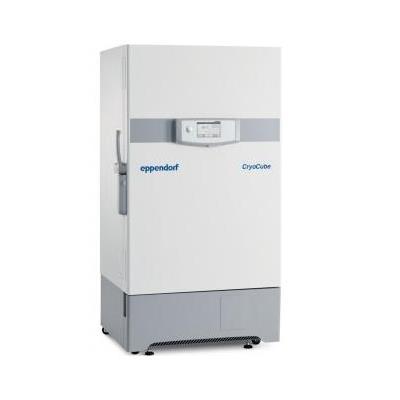 艾本德新产品超低温冰箱CryoCubeF740货号F740320034