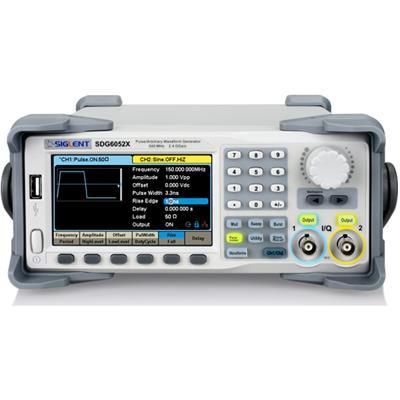 鼎阳 SDG6052X 脉冲/任意波形发生器
