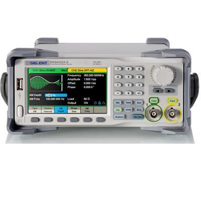 鼎阳 SDG6052X-E 函数/任意波形发生器