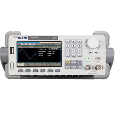 鼎阳 SDG5122 函数/任意波形发生器
