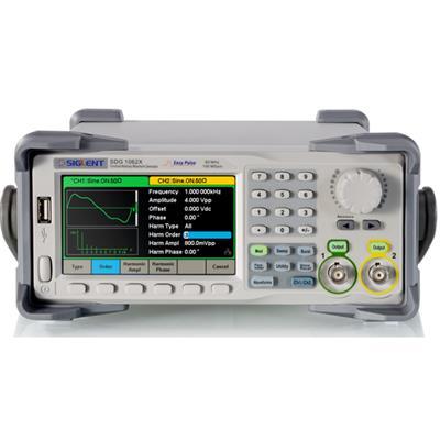 鼎阳 SDG1012X 函数/任意波形发生器