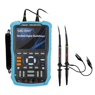 鼎阳 SHS806 多功能谐波表