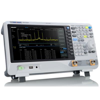 鼎阳 SSA3021X 频谱分析仪