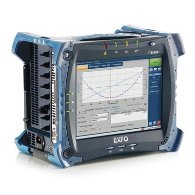 加拿大EXFO FTB-5800 - 色度色散分析仪