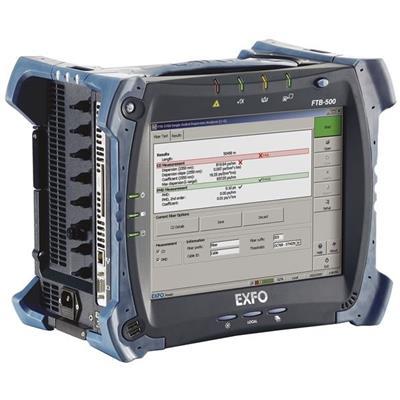 加拿大EXFO FTB-5700 - 单端色散分析仪
