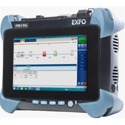 加拿大EXFO FTB-1v2/FTB-1 Pro测试平台