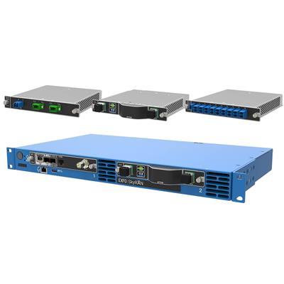 加拿大EXFO SkyRAN - 前传远程接入和监测解决方案