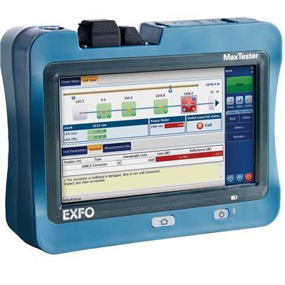 加拿大EXFO MaxTester 730C - PON/城域网OTDR