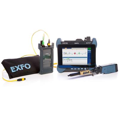 TK交换机MPO测试套件——基于IOLM的自动化MPO电缆特征化解决方案