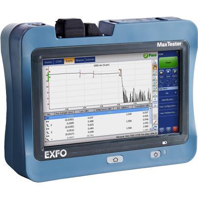 加拿大EXFO MaxTester 720C - 接入网OTDR
