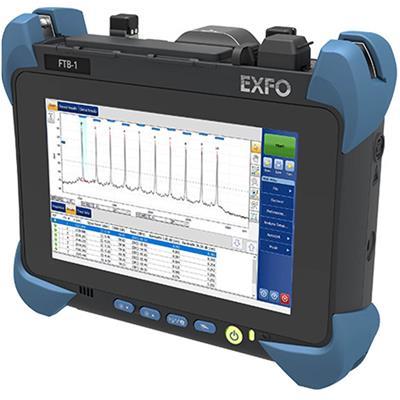 加拿大EXFO FTB-5235 - optical spectrum analyzer
