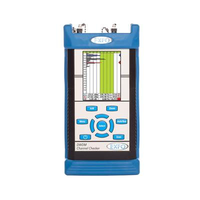 加拿大EXFO FOT-5205 - DWDM通道分析仪