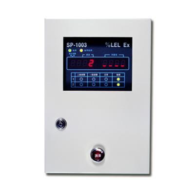 美国华瑞 壁挂式报警控制器 SP-1003-2       订货号:500-0122-000