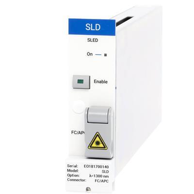 加拿大EXFO OSICS SLD - 宽带光源