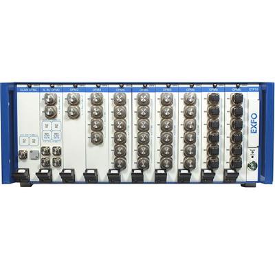 加拿大EXFO CTP10 - 元器件测试平台