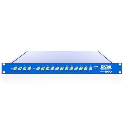 加拿大EXFO MXS-9100 - MEMS矩阵光开关